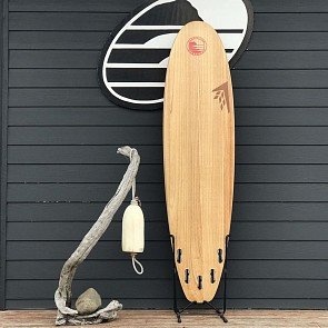 Firewire Vacay 7'2 x 21 1/2 x 2 5/8 Used Surfboard