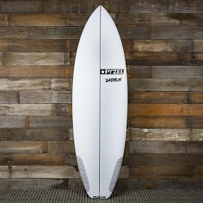 Pyzel Gremlin 6'0 x 20 3/4 x 2 5/8 Surfboard - Top