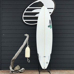 Channel Islands M13 7'2 x 21 1/4 x 2 7/8 Used Surfboard