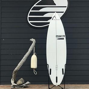Pyzel Bastard 6'0 x 19 x 2.44 Used Surfboard