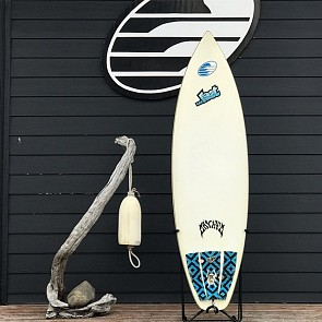 Firewire Sub Scorcher 6'0 x 20 x 2 1/2 Used Surfboard - Deck