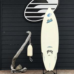 Firewire Sub Scorcher 6'0 x 20 x 2 1/2 Used Surfboard