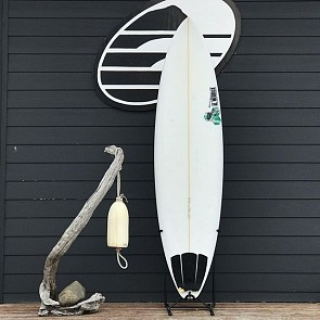 Channel Islands M13 7'2 x 21 1/4 x 2 7/8 Used Surfboard - Deck
