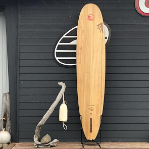 Firewire Wingnut Nose Rider 9'4 x 23 7/16 x 3 5/16 Used Surfboard