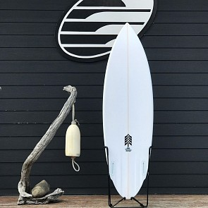 Natural Coast Custom Twin 5'10 x 19.75 x 2.56 Used Surfboard