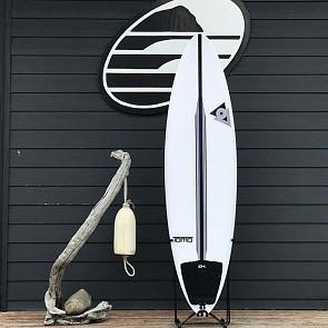 Firewire Tomo Hydronaut 6'6 x 20 5/16 x 2 7/8 Used Surfboard - Deck