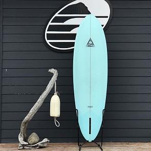 Gary Hanel Dew Drop 6'11 x 22 x 2 11/16 Used Surfboard