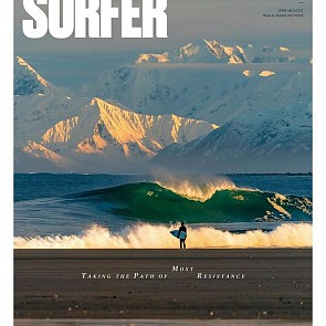Surfer Magazine - Volume 60 Issue 3