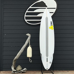 Channel Islands Taco Grinder 6'10 x 18 7/8 x 2 9/16 Used Surfboard