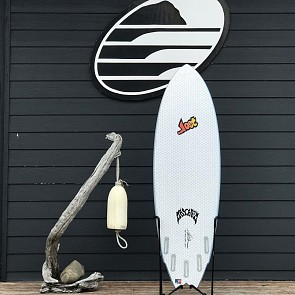 Lost RNF 5'6 x 19.5 x 2.4 Used Surfboard