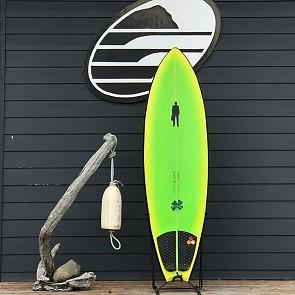 Proctor Rascal II 6'2 x 20 3/4 x 2 3/84 Used Surfboard - Deck