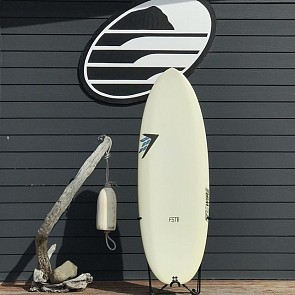 Firewire Baked Potato 5'6 x 22 x 2 5/8 Used Surfboard - Deck