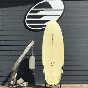 Firewire Baked Potato 5'6 x 22 x 2 5/8 Used Surfboard