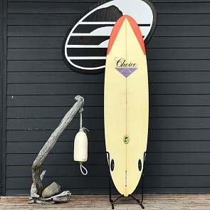 Greenroom Egg 7'0 x 20 5/8 x 2 3/4 Used Surfboard