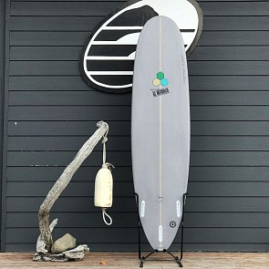 Channel Islands Water Hog 7'2 x 21 x 2 5/8 Used Surfboard