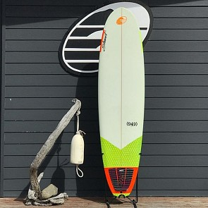 Stewart 949 7'6 x 22 1/2 x 2 7/8 Used Surfboard - Deck