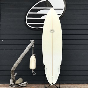 Bing Wing Pin 6'8 x 20 5/8 x 2 3/4 Used Surfboard