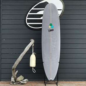 Channel Islands Water Hog 7'2 x 21 x 2 5/8 Used Surfboard - Deck