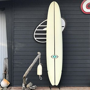 Bing Pig 9'10 x 23 1/8 x 3 3/8 Used Surfboard - Deck