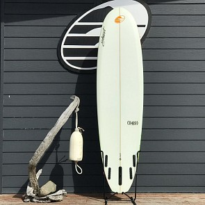 Stewart 949 7'6 x 22 1/2 x 2 7/8 Used Surfboard
