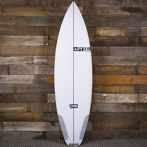 Pyzel Shadow 6'0 x 19.13 x 2.44 Surfboard - Deck