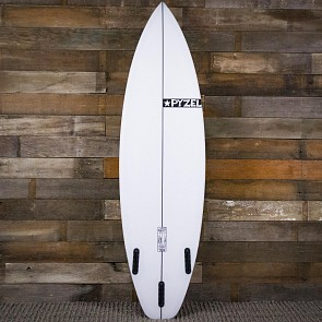 Pyzel Shadow 6'0 x 19.13 x 2.44 Surfboard