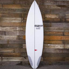 Pyzel Ghost 6'2 x 19.75 x 2.69 Surfboard - Deck