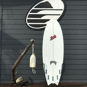 Lost Puddle Fish 5'9 x 21.5 x 2.56 Used Surfboard