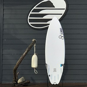 Channel Islands Sampler 5'9 x 19 1/2 x 2 7/16 Used Surfboard
