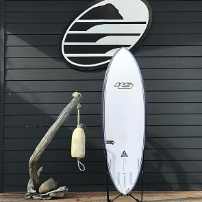 Hayden Shapes Hypto Krypto 5'6 x 19 3/4 x 2 3/8 Used Surfboard
