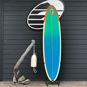 Greenroom Egg 7'0 x 20 5/8 x 2 3/4 Used Surfboard - Deck