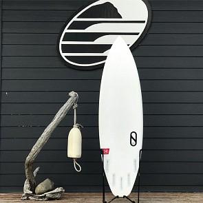 Firewire Gamma 5'11 x 18 7/8 x 2 7/16 Used Surfboard