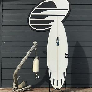 JS Industries Black Box II 5'11 x 20 x 2 7/16 Used Surfboard