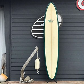 Kanoa 9'4 x 22 3/4 x 2 3/4 Used Surfboard - Deck