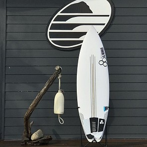 Channel Islands Sampler 5'9 x 19 1/2 x 2 7/16 Used Surfboard - Deck