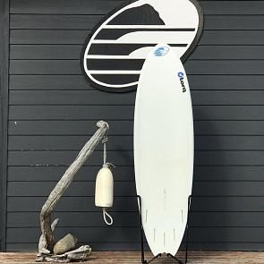 Torq Mod Fish 6'3 x 20 1/2 x 2 1/2 Used Surfboard