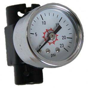 Slingshot Sports Pump Pressure Gauge