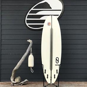 Firewire Omni 5'11 x 20 5/8 x 2 3/4 Used Surfboard