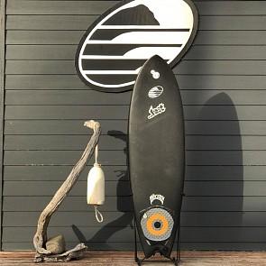 Lost Aviso RNF 5'11 x 20 1/8 x 2 5/8 Used Surfboard - Deck
