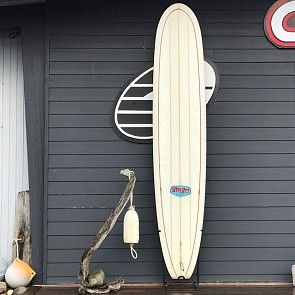 Strive Tri Stringer 10'0 x 23 1/2 x 3 1/4 Used Surfboard - Deck