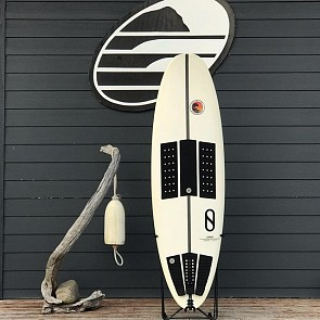 Firewire Omni 5'11 x 20 5/8 x 2 3/4 Used Surfboard - Deck
