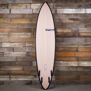 Pyzel Padillac 7'6 x 20 3/8 x 3 1/8 Surfboard