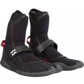 Billabong Wetsuits Furnace Carbon X 7mm Split Toe Boots