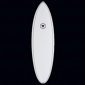 7S Jetstream IM Surfboard - Top