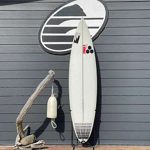 Channel Islands Proton 6'10 x 18 3/4 x 2 3/8 Used Surfboard - Deck