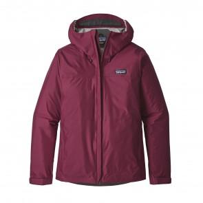 Patagonia Women's Torrentshell Jacket - Arrow Red