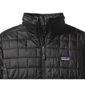 Patagonia Women's Nano Puff Jacket - Black