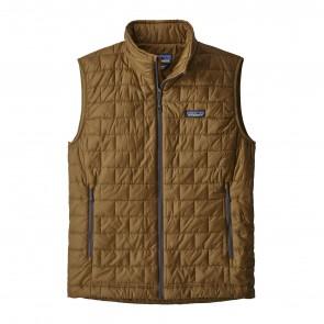 Patagonia Nano Puff Vest - Coriander Brown