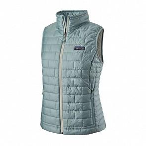 Patagonia Women's Nano Puff Vest - Big Sky Blue