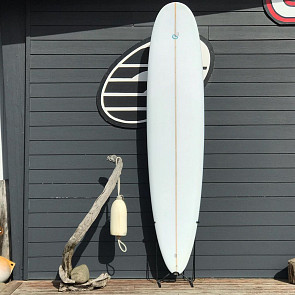 Pete Cochran HPLB 9'0 x 23 x 2 3/4 Used Surfboard - Deck